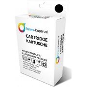 Toners-kopen.nl huismerk inkt cartridge voor Canon PG 512 zwart met niveau-indicator