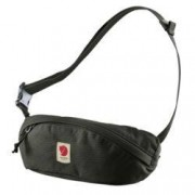 fjaell raeven Bauchtasche Ulvö Hip Pack Medium Deep Forest
