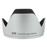 JJC LH-J61C (S) silver Parasolar LH-61C pentru OLYMPUS ZUIKO DIGITAL