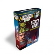 Identity Games Secret Agent Escape Room The Game uitbreidingsspel