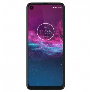 Motorola Moto One Action 128GB Desbloqueado - Aqua