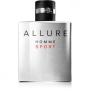 Chanel Allure Homme Sport eau de toilette para hombre 50 ml