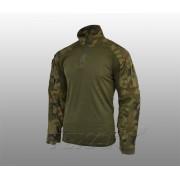 Bluza Combat Shirt Texar PL woodland WZ.93 30-CMB-SH