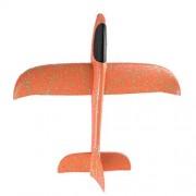 perfektchoice Lanzar Juguetes de avión Volador para niños, Material de Espuma de 49x47x12 cm para Regalos de Favor de Fiesta para niños