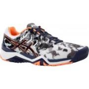 Asics Gel-Resolution 7 L.E.Melbourne Tennis Shoes For Men(White)