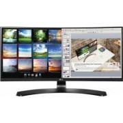 Monitor Curbat LED 29 LG 29UC88-B UW-UXHD 5ms IPS Black