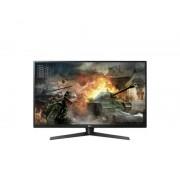 "LG 32GK850G-B 31.5"" Wide Quad HD LED Mate Plana Negro, Rojo pantalla para PC LED display"