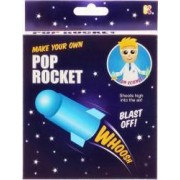 Creati racheta fantastica Keycraft dimensiune 17 cm 10 ani+