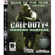 PS3 Call of Duty 4 Modern Warfare (tweedehands)