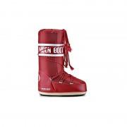 Moon Boot Original Moonboots ® rossi, misura 42-44
