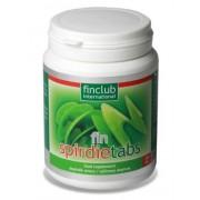 fin Spirdietabs (dawniej Spirulina Diet) - Pożywienie przyszłości, bogate w witaminy, ubogie w kalorie! - FINCLUB