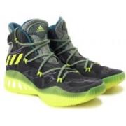 Adidas CRAZY EXPLOSIVE Basketball Shoes(Green)