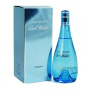Davidoff Cool Water Woman Eau De Toilette 200 Ml Spray (3607347565321)