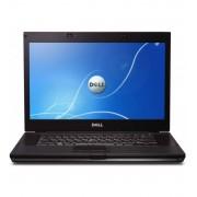 """Dell PC PORTATILE DELL LATITUDE E6510 CORE I5 HDD/SSD 15.6"""" RAM 4/8 GB WINDOWS 7/10 PROFESSIONAL"""