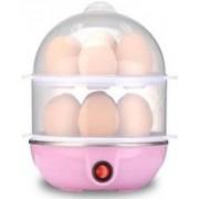 VR SHOPEE DOUBALE LAYER EGG BOILER KC131YE Egg Cooker(14 Eggs)