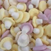 Swizzels Matlow Fun Gums Foam Mushrooms Sweets
