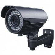 Grantek Camera de Video Surveillance IR Longue Portée Zoom