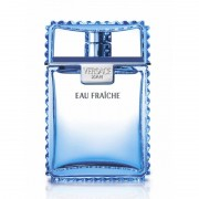 Versace Man Eau Fraíche After Shave 100 ml Aftershave Balm