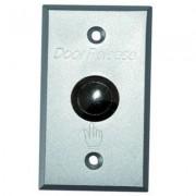 Buton metalic iesire, NO B-804 (OEM)
