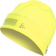 headwear CRAFT Sclipitor 1902948-1851 - galben