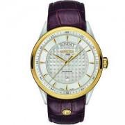 Мъжки часовник Roamer, Superior Day Date, 508293 47 15 05
