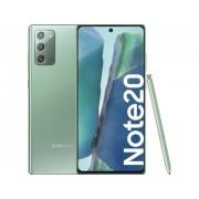 Samsung Smartphone Galaxy Note 20 (6.7'' - 8 GB - 256 GB - Verde Místico)