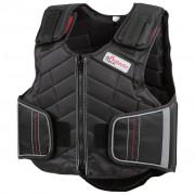 Covalliero Kids' Säkerhetsväst för ridning ProtectoFlex S 32307