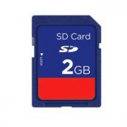 Мемори карта/ Memory card 2 GB SD Card