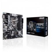 MB, ASUS PRIME Z370M-PLUS II /Intel Z370/ DDR4/ LGA1151