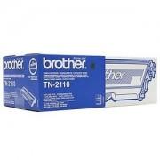 Toner original Brother TN-2110