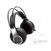 Gaming headset cu microfon Zalman ZM-HPS500, negru (ZM-HPS500)
