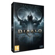 Diablo III Reaper Of Soul Pc