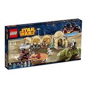 Lego Mos Eisley Cantina, Multi Color