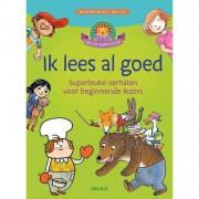 Top1Toys Boek Avi Ik Lees Al Goed Bundel