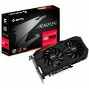 Tarjeta De Video AORUS AMD Radeon RX 580, 8GB GDDR5