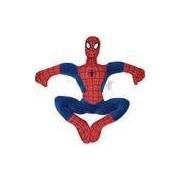 Boneco Homem Aranha com Ventosas - Buba