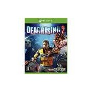 Game - Dead Rising 2 Remastered - Xbox One