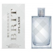 Burberry Brit Splash for Him EDT 100 ML - Hombre