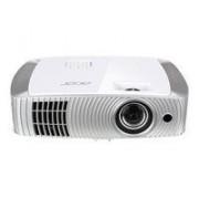 Acer H7550ST-Proyector DLP-3000 Lumens-1920x1080-Corta Distancia-3D