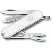 Victorinox Classic SD White Swiss Army Knife(White)