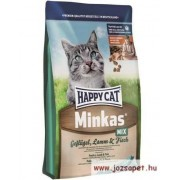 Happy Cat Minkas Mix macskatáp 10kg