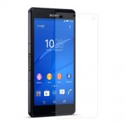 Geam Protectie Display Sony Xperia Z3 Compact Tempered