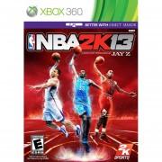 Videjuego Nba 2k13 Xbox 360