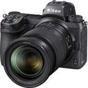 Nikon Z 6II FX Camera Body and 24-70mm F/4 Lens