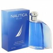 Nautica Blue For Men By Nautica Eau De Toilette Spray 3.4 Oz