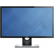 "Monitor LED Dell 21.5"" E2216H, Full HD (1920 x 1080), VGA, DisplayPort, 5 ms (Negru)"