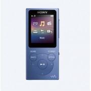 Sony MP3/MP4 - Sony Walkman NW-E393 MP3 4GB Azul