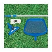 Kit de Limpieza Basico de Albercas Limpiafondos Intex