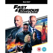 Universal Pictures Fast & Furious: Hobbs & Shaw
