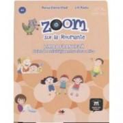 Zoom sur la Roumanie. Limba franceza caiet de activitati pentru clasa a III-a